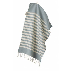 House of Rym fouta hand towel Sur la plage