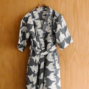 House of Rym kimono Come on