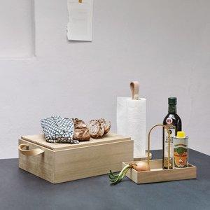 Skagerak Norr bread box