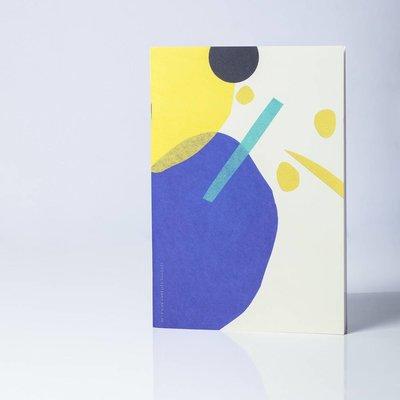 LEMASDELACROIX set notebooks Marie Paule Orluc