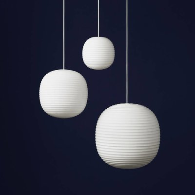 New Works Lantern lamp