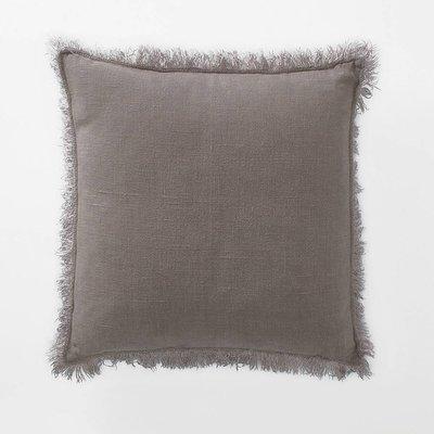 DECOPUR linen cushion Doubidou