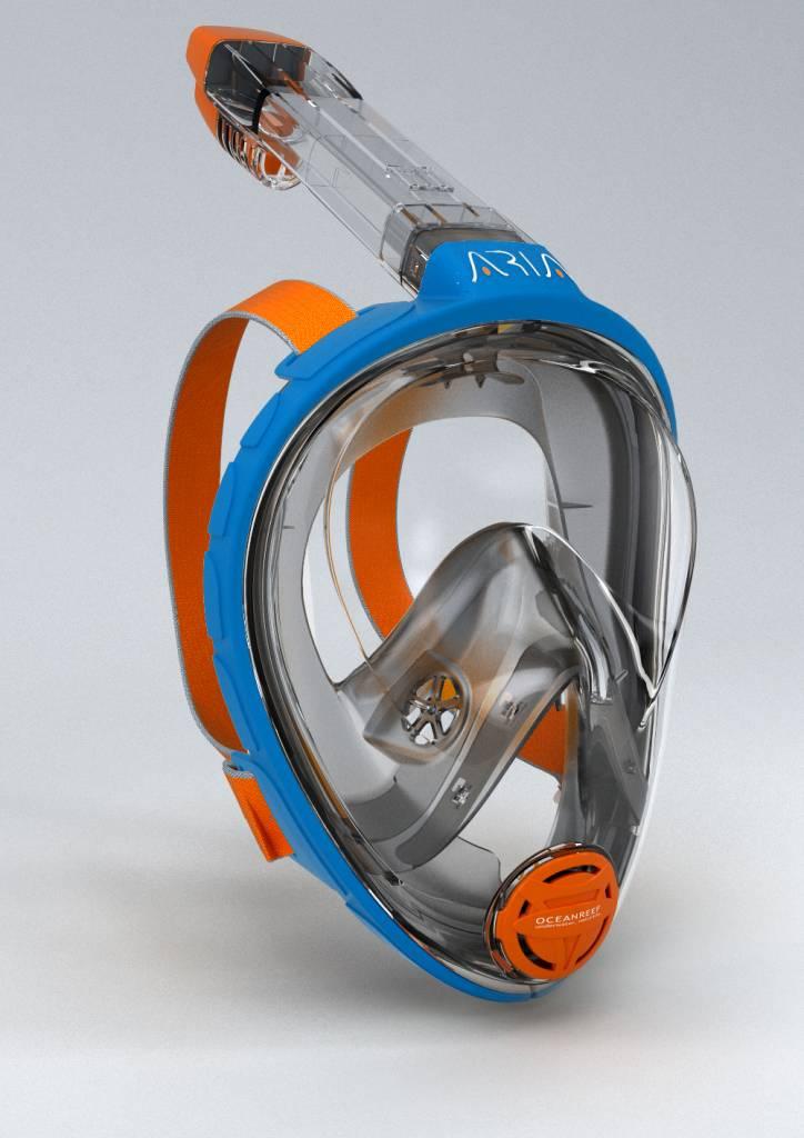 Ocean Reef Aria Snorkelmasker
