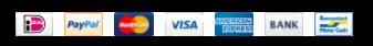 Betaalmethodes Payment