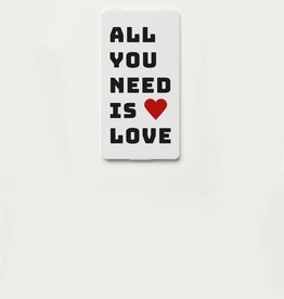 YOU·P® ALL YOU NEED IS LOVE