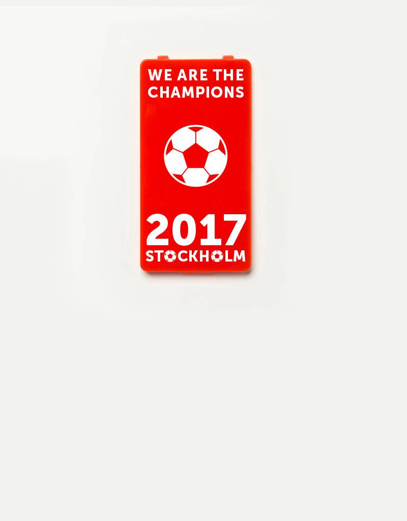 YOU·P® YOU·P® smartphone holder | LIMITED EDITION - STOCKHOLM 2017