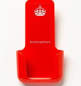 YOU·P® YOU·P® smartphonehouder | rood | Keukenprinses