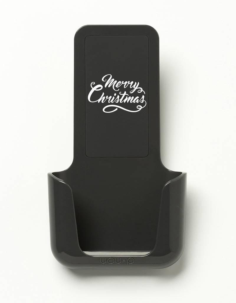 YOU·P® YOU·P® smartphone holder | Merry Christmas