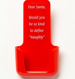 YOU·P® YOU·P® (div kleuren) Dear Santa