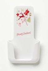YOU·P® YOU·P® smartphone holder   Christmas decoration