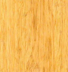 Bamboe Solida DT transparant gelakt naturel