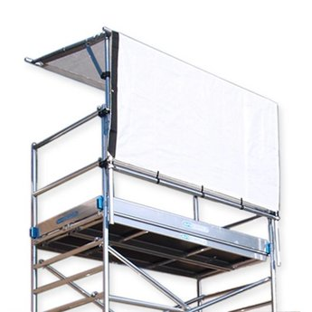 Euroscaffold Doorwerktent 190 cm