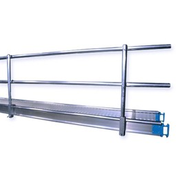 Euroscaffold Werkbrug Leuning  4 meter