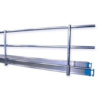 Euroscaffold Werkbrug Leuning  6 meter