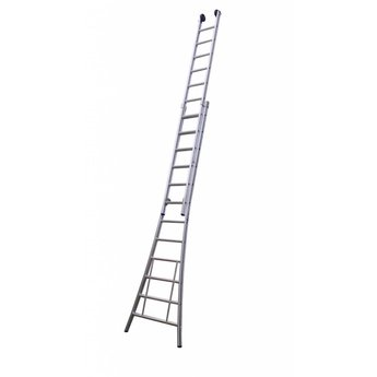 Maxall Reform ladder Maxall 2x7 sporten