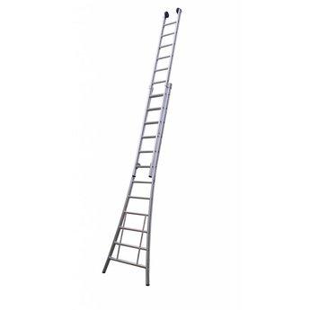 Maxall Reform ladder Maxall 2x12 sporten + toprol