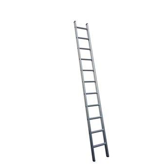 Maxall Rechte Enkele Ladder 1x8