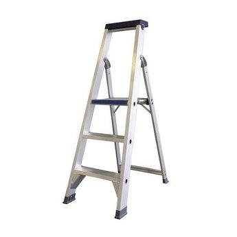 MAXALL®  Bordestrap 1x7 treden (max. werkhoogte 3,75 m)