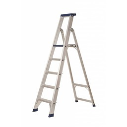 MAXALL®  MAXALL®  Bordestrap 1x10 treden (max. werkhoogte 4,50 m)