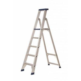 MAXALL®  Bordestrap 1x12 treden (max. werkhoogte 5 m)