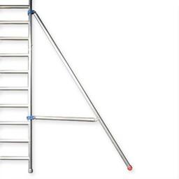 Euroscaffold Euroscaffold Stabilisator Rolsteiger 3 meter