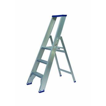 Solide Bordestrap 3 treden (max. werkhoogte 2,75 m)