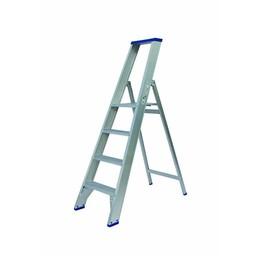 Solide Solide Bordestrap 4 treden (max. werkhoogte 3 m)