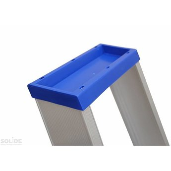 Solide Bordestrap 4 treden (max. werkhoogte 3 m)