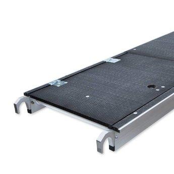 Euroscaffold Carbondeck Platform 190 cm - Met Luik (lichtgewicht)