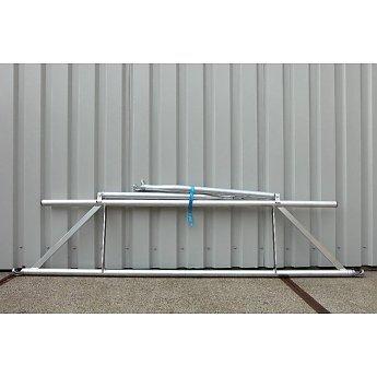 Euroscaffold Steiger voorloopleuning 190 cm