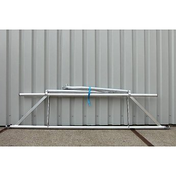Euroscaffold Rolsteiger voorloopleuning 250 cm