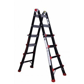 Big One Multifunctionele Ladder 4x4