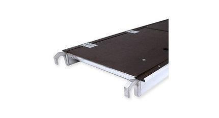 Rolsteiger platformen & vloeren