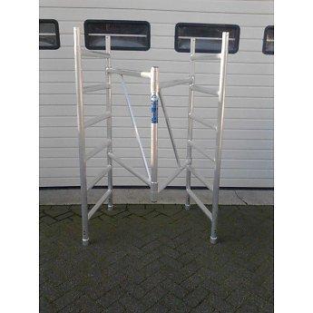 Euroscaffold Kamersteiger Opzetstuk Groot ( 2 meter )