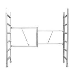 Euroscaffold Kamersteiger Opzetstuk Groot (2 meter) voor 135 cm breedte