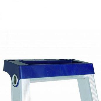 MAXALL®  Bordestrap 1x6 treden (max. werkhoogte 3,50 m)