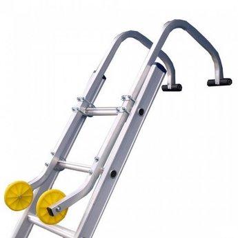 MAXALL®  Ladder Nokhaak / Ladderhaak / Dakhaak ladder