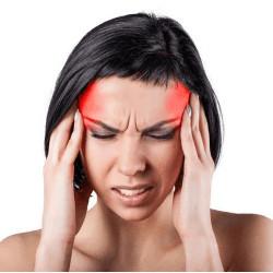 CBD tegen Hoofdpijn en Migraine