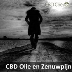 CBD Olie en Zenuwpijn