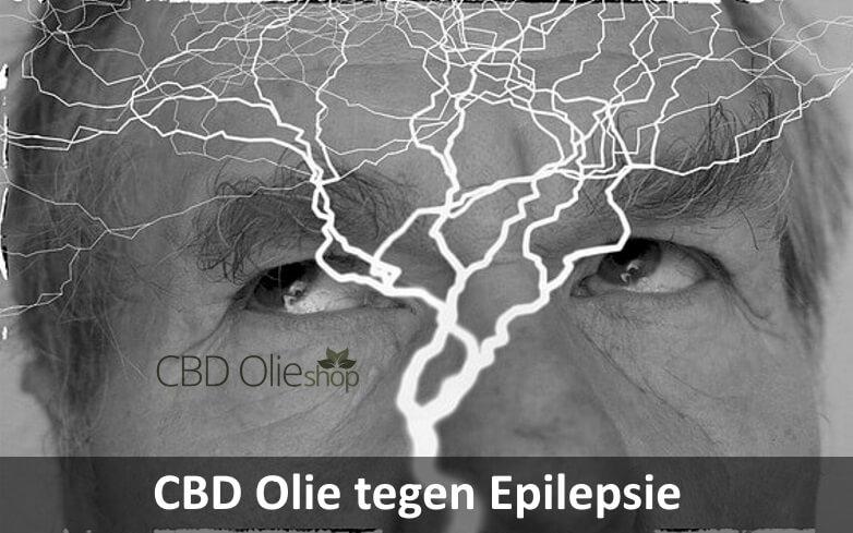 CBD Olie tegen Epilepsie