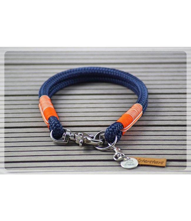Alsterstars Special Blue - Tauhalsband