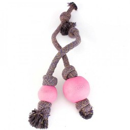 Beco  Beco Ball Rope S - ROSA