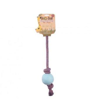 Beco  Beco Ball Rope L - BLAU