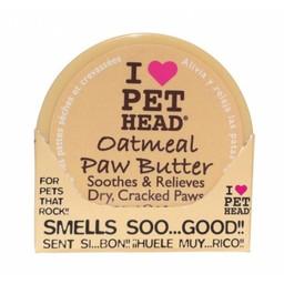 PET HEAD - OATMEAL Pfoten Butter