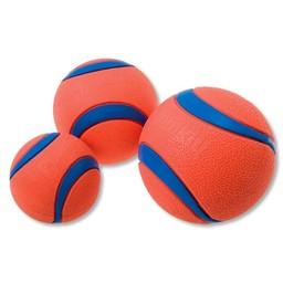 Chuck-it Fetch Games CHUCKIT ULTRA BALL -  2er Pack - Small