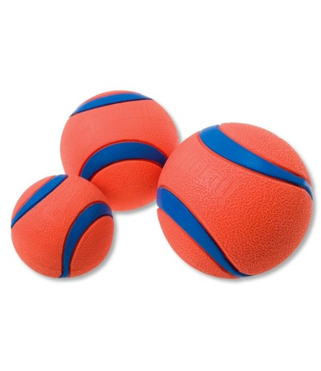 Chuck-it Fetch Games CHUCKIT ULTRA BALL -  X-Large