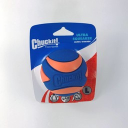Chuck-it Fetch Games CHUCKIT ULTRA SQUEAKER  - Large