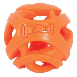 Chuck-it Fetch Games CHUCKIT BREATHE RIGHT FETCH BALL  - Medium