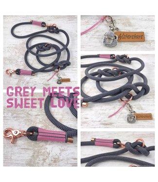 Alsterstars Grey meets Sweet Love
