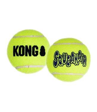 Kong Company KONG AirDog Squeakair Ball - S - 3er Pack